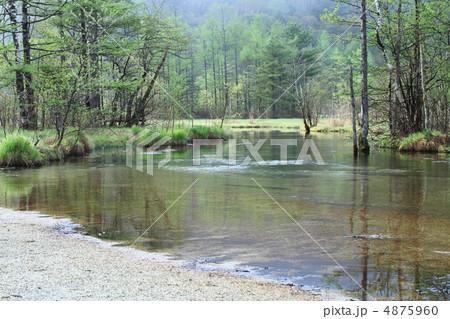 田代湖の写真素材 - PIXTA
