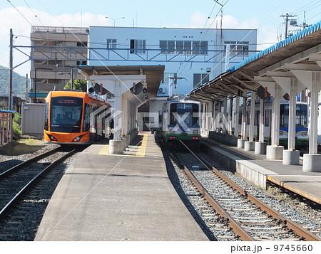 越前武生駅の写真素材 - PIXTA