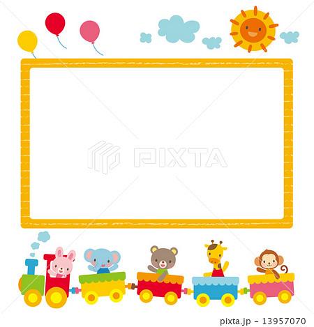 子供向けのイラスト素材 Pixta