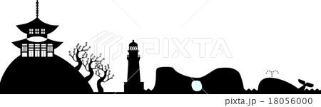 空海のイラスト素材 Pixta