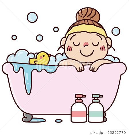 「お風呂 イラスト」の画像検索結果