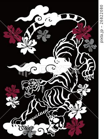 刺繍の為ののイラスト素材 Pixta