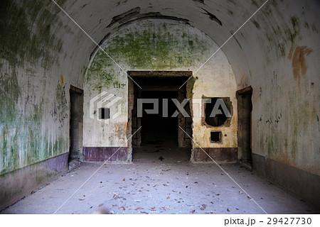 火薬庫跡の写真素材 - PIXTA