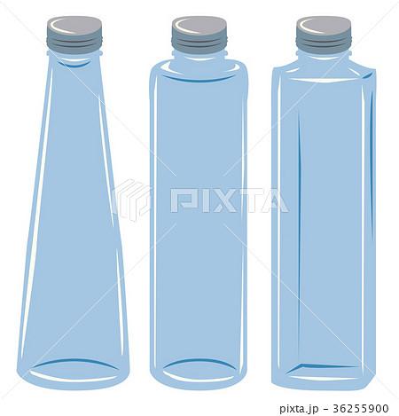 ハーバリウム ガラス瓶 ガラスビン ガラスびんのイラスト素材 Pixta
