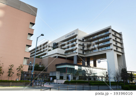 市立 病院 八尾