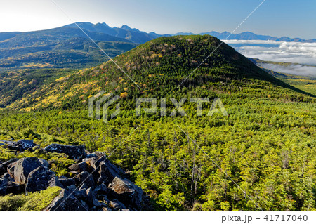 八ヶ岳の写真素材 Pixta