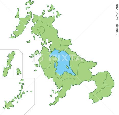 地図 対馬 対馬観光(長崎県)・写真満載九州観光